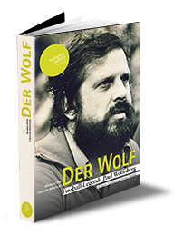 Der Wolf - Fussball-Legende Paul Wolfisberg